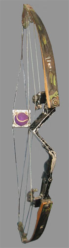 Compound Tennis Bow